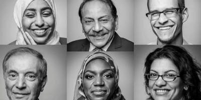 Muslims for American Progress: An Evidenced Based Portrait of American Muslims
