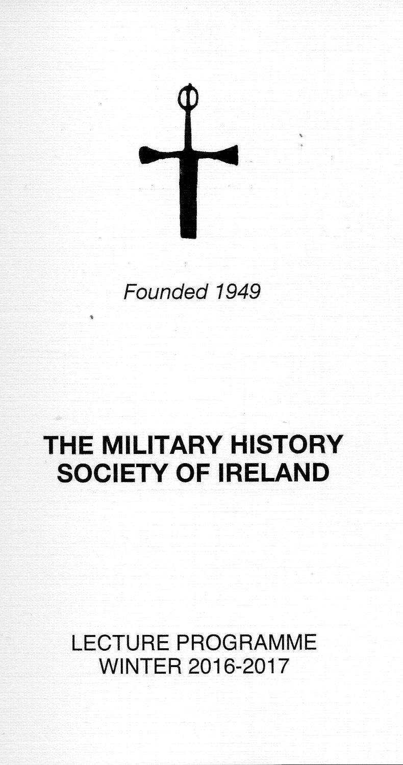 War Fraternity And Irish Rugby 1899 1923 The T 12 Oct 18