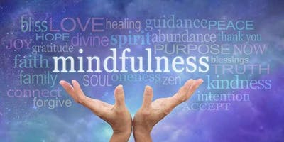 """HPA Presents - """"The Latest Research & Experiential Training on Mindfulness"""" by Dr. Ann Friedman"""