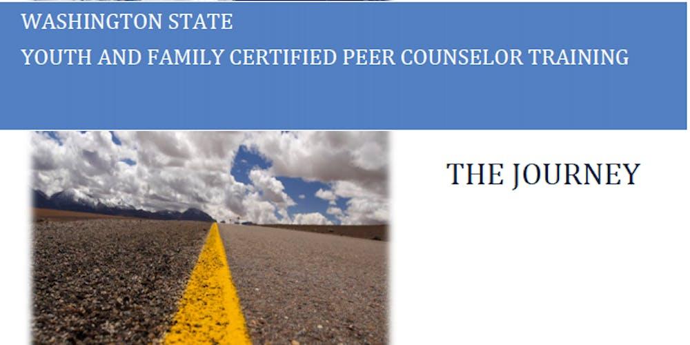 Washington Certified Peer Counselor Training: Skagit/Snohomish ...