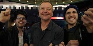 Ed Caner plus special guest Bill Lestock Trio @...