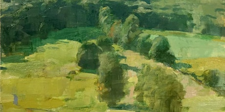 Jon Redmond-Light And Its Relationship In The Landscape tickets