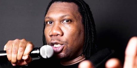 KRS One Live in Hannover - 22.06.19 - Kulturzentrum Faust Tickets