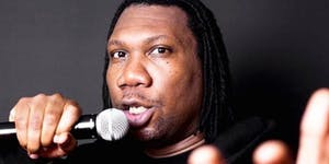 KRS One Live in München - 27.06.19 - Backstage
