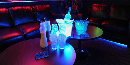FREE comp table for ladies at Time Nightclub