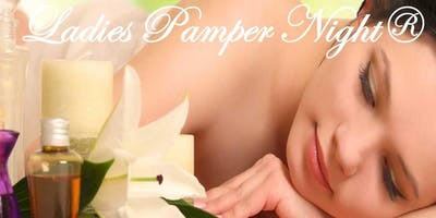 LADIES PAMPER NIGHT SIOUX CITY, IA