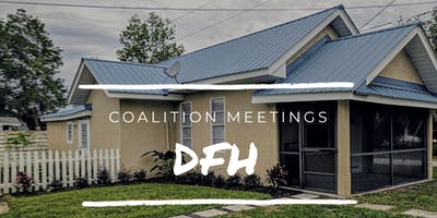 Community Prevention Meetings - Drug Free Highlands