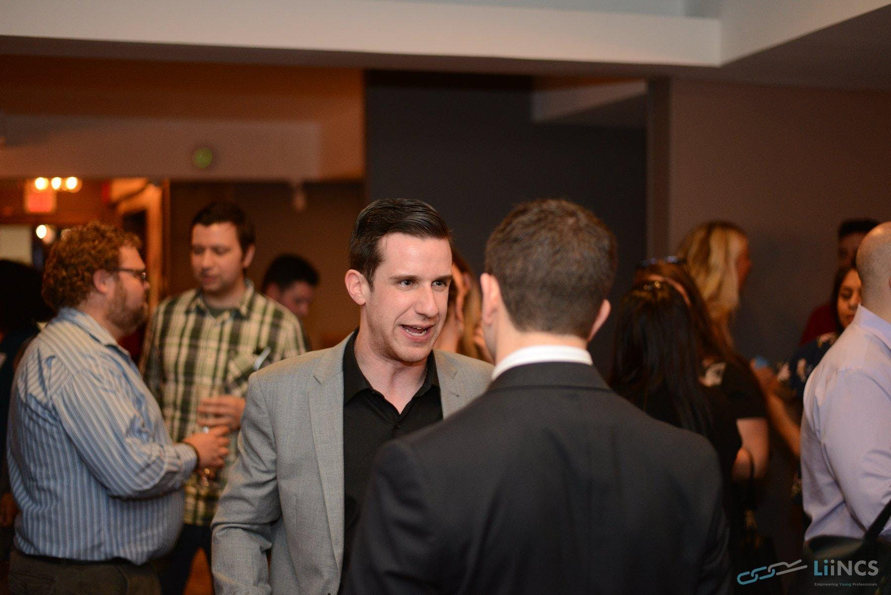 August Networking Mixer