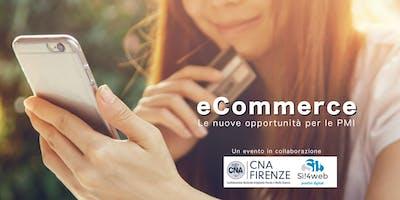 eCommerce - Le nuove opportunità per la piccola e media impresa