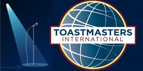 Angel Speakers Toastmasters Meeting tickets