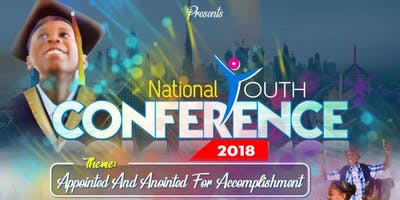 Deeper Life Italy National Youth Conference 2018