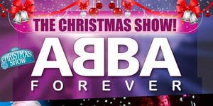 ABBA Forever - The Christmas Party Show