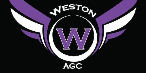 Weston Aerobic Gymnastics Summer BBQ Event