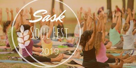 Sask Soul Fest 2019 tickets