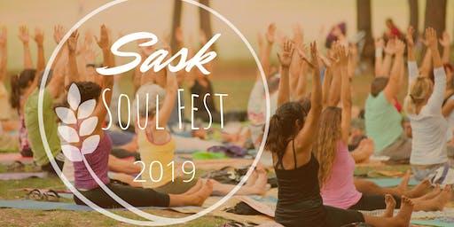 Sask Soul Fest 2019