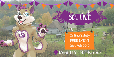 SOL LIVE (Safety Online for Parents and Children)