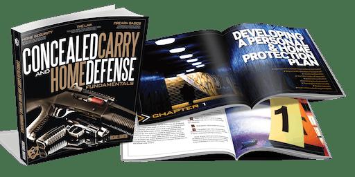 USCCA Basic Hand Gun Fundamentals