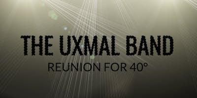 THE UXMALL REUNION