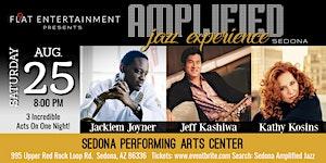 Sedona Amplified Jazz Experience