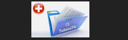 CE Mark Certification: Compile a CE Marking Technical File (or Design Dossier for Class III) containing evidence of compliance to the Medical Devices Directive (or the IVD/AIMD Directives) - Impact of the MDR for Europe (NTZ)