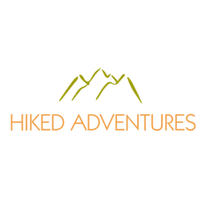 Hiked Adventures logo
