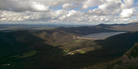 Grampians Hiking Weekend Adventure on the 18th - 20th of Sept, 2020 tickets
