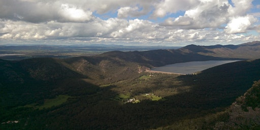 Grampians Hiking Weekend Adventure on the 18th - 20th of Sept, 2020