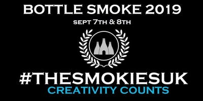 BOTTLE SMOKE 2019