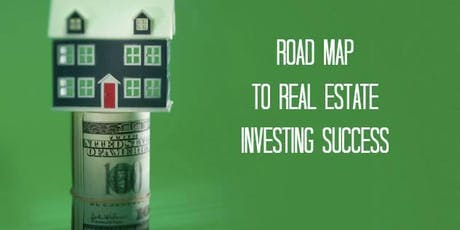 Build Wealth through Real Estate Investing-CO tickets