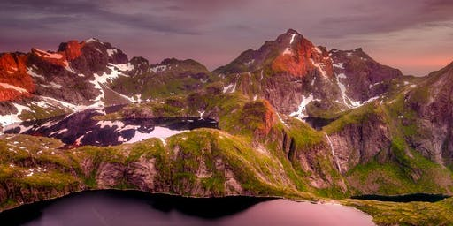 Senja, Norway Photography Workshop 2020