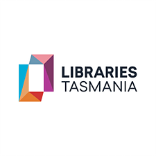 Devonport Library logo