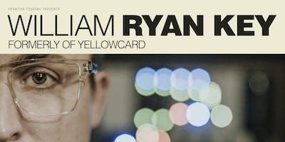 WILLIAM RYAN KEY (USA)