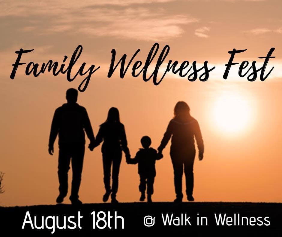 Family Wellness Fest