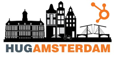 HubSpot User Group Amsterdam Meet-up #13
