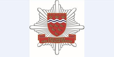 Free Fire Safety Training  (Hove) - East Sussex Fire & Rescue Service