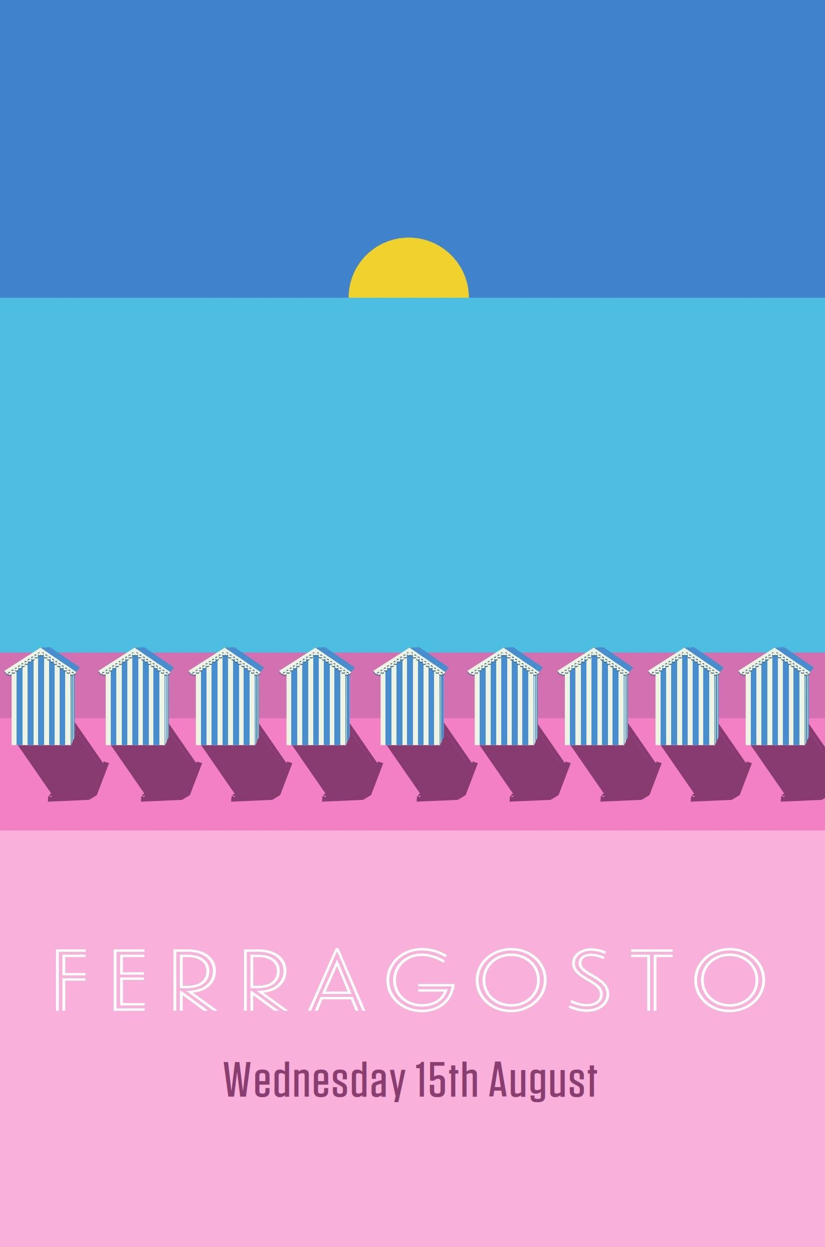 Carluccio's Ferragosto Supper Club MANCHESTER