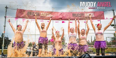 Muddy Angel Run - STUTTGART 2019