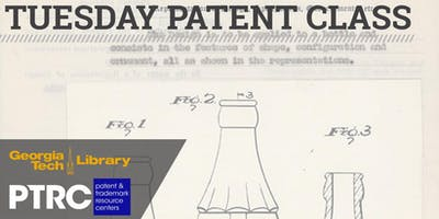 Tuesday Patent Class