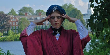 Harvard Square Ghost Tour tickets