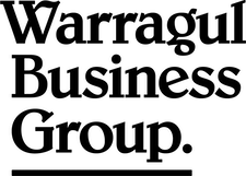 Warragul Business Group logo