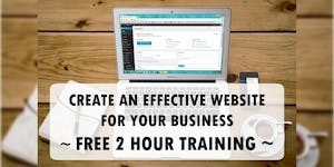 Create An Effective Website For Your Business Online Wo...