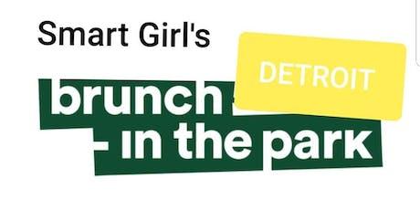 Smart Girls Empowered Brunch in the Park tickets