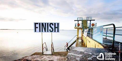 Galway Bay Swim 2019