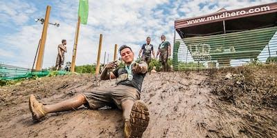 Mud Hero Alberta - August 10th, 2019