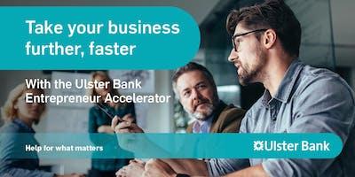 Ulster Bank Entrepreneur Accelerator - Belfast Hub Tour
