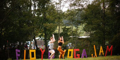 Yogi Trail Trot 5K tickets