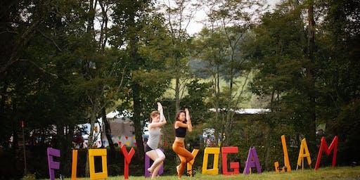 Yogi Trail Trot 5K