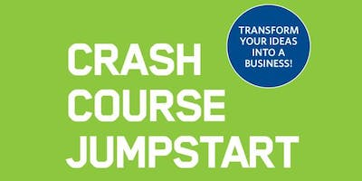 Crashcourse Jumpstart 2019 presented by The Mawji Centre for New Venture and Student Entrepreneurship