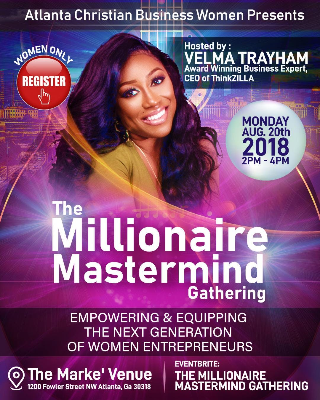 The Millionaire Mastermind Gathering