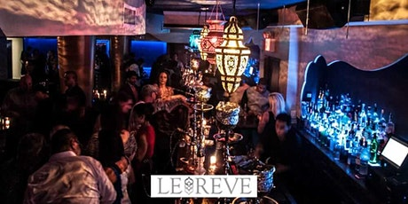 Hookah Fridays @ Le Reve in New York City tickets